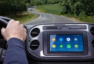 Platforma Android Auto va sosi pe 40 automobile în acest an; primim acces la 500 aplicații