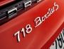 Imagini oficiale 2016 Porsche 718 Boxster