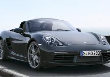 Porsche 718 Boxster este acum oficial; iată detalii despre motorizări și prețuri (Video)