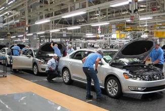 Volkswagen propune instalarea unui convertor catalitic pe modelele afectate de scandalul Dieselgate în SUA