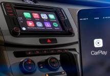 Volkswagen nu a primit permisiunea Apple de a prezenta Apple CarPlay în varianta wireless la CES 2016