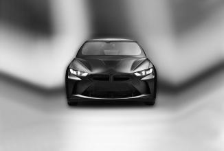 Un misterios brevet BMW ar putea oferi indicii cu privire la designul lui BMW i2