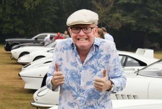 Noua gazdă Top Gear, Chris Evans era gata să renunţe la emisiune din cauza intervenţiilor şefilor BBC