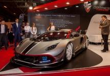 Şi polonezii produc supermaşini! Arrinera Hussarya GT este un automobil cu motor V8 de 641 cai putere