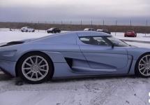 Fondatorul Koenigsegg prezintă modelul Regera de 1500 de cai putere într-un clip detaliat (Video)