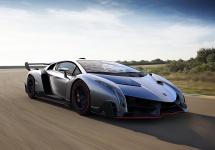 Misteriosul Lamborghini Centenario e deja epuizat înainte de a fi prezentat oficial