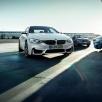 Imagini oficiale BMW M Performance Package M3 Sedan, M4, M4 Convertbile