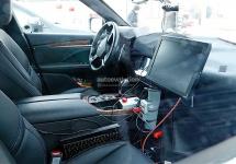 SUV-ul Maserati Levante 2017 se dezvăluie într-o serie de fotografii spion; Aruncăm o privire şi la interior