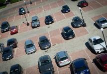 Parcul auto naţional a crescut cu 5.27% anul trecut, ajungând la 6.6 milioane de unităţi