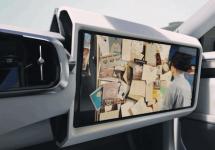 Volvo şi Ericsson au dezvoltat o tehnologie care vă permite să vedeţi seriale în maşină, chiar şi fără semnal