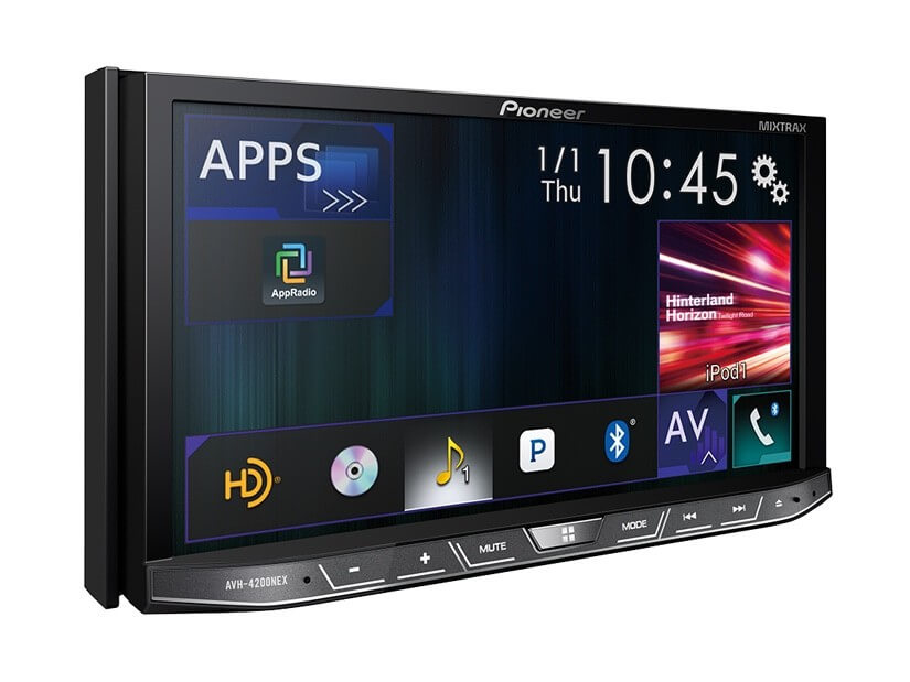 pioneer-android-auto