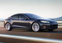 Model 3, varianta de buget a sedanului electric Tesla va fi dezvăluit în luna martie