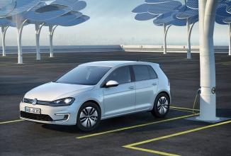 Volkswagen Golf 7 Facelift ar putea fi lansat în primăvară în cadrul Geneva Motor Show