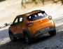 Imagini oficiale Renault Kwid Racer & Climber Concept