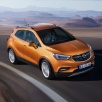 Imagini oficiale Opel Mokka X