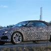 Imagini spion 2017 Audi A5 Convertible