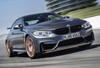"""Viitoarele modele BMW din Seria M vor fi hibrid, continuă evoluţia către """"electrificare"""""""