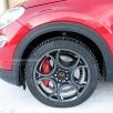 Imagini neoficiale Fiat 500X Abarth