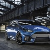 Imagini oficiale Ford Focus RS 2016