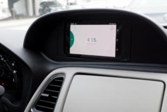 Honda prezintă un concept interesant prin care smartphone-ul poate fi utilizat drept sistem de infotainment