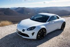 Imagini oficiale Renault Alpine Vision