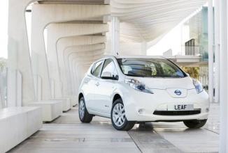 Ţările nordice au depăşit 100.000 de automobile electrice cumpărate; Aproape jumătate au sosit în 2015!