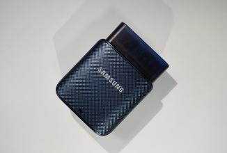 Samsung Connected Auto debutează la MWC 2016, oferă WiFi pasagerilor şi îmbunătăţeşte obiceiurile de condus