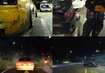 Iată cum arată comunitatea de drifteri ilegali din Tokyo (Video)