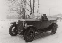 Istoria Automobilului: Volvo ÖV 4, primul vehicul din portofoliul companiei suedeze ce rula cu 90 km/h în 1927