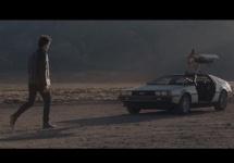 DeLorean lansează o reclamă bine realizată pentru a marca revenirea automobilelor sale (Video)