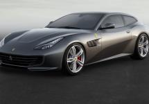 Ferrari va aduce la Geneva Motor Show un automobil pentru familii, cu motor V12 la interior: GTC4Lusso
