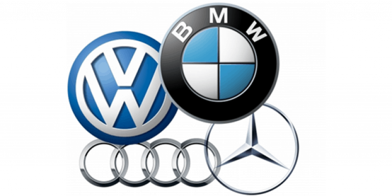 germanautomakers