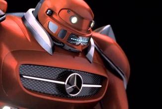 Mercedes are de gând să înlocuiască roboţii cu oamenii, cel puţin când vine vorba de personalizarea automobilelor