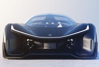 Aston Martin anunţă un parteneriat cu Faraday Future pentru dezvoltarea de noi automobile electrice, finalizarea proiectului Rapide