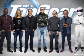 Avem echipa completă pentru noul sezon Top Gear: Matt LeBlanc din Friends şi încă 4 nume apar în ecuaţie