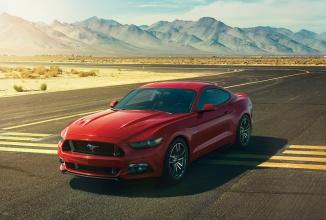 Noua generație Mustang ar putea sosi cu 2 ani mai devreme; bolidul este așteptat în 2020