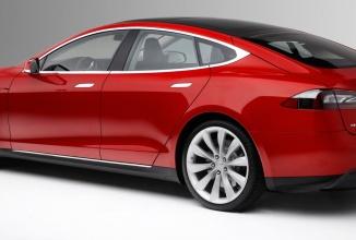 Tesla pregătește o nouă versiune pentru sedanul Model S; aceasta se va numi P100D și va impresiona la capitolul autonomie
