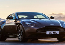 Geneva Motor Show 2016: Aston Martin DB11 are parte de o lansare exclusivistă – coupe cu 600 cai putere