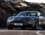 Imagini oficiale Aston Martin DB11