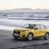 Imagini oficiale Audi Q2