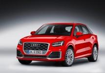 Geneva Motor Show: Audi Q2 este cel mai nou SUV de oraș din portofoliul germanilor – adresat publicului tânăr