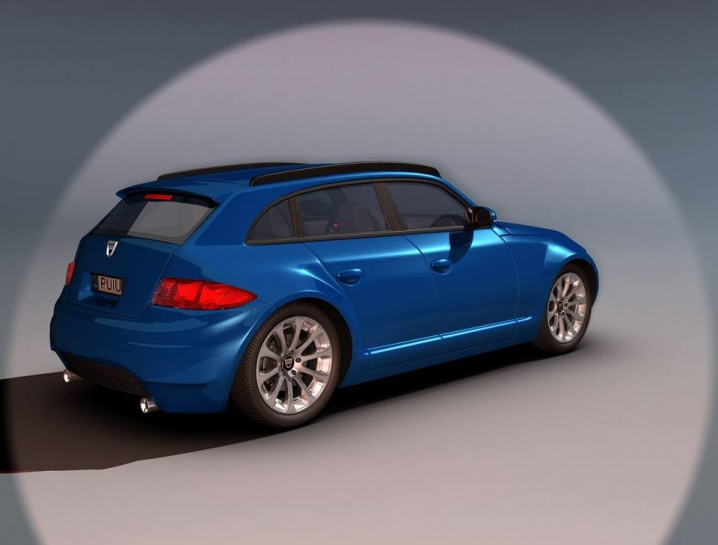 Dacia Hoinar Concept (1)