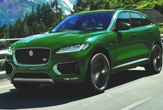 Jaguar va lansa un model de automobil complet electric în anul 2018