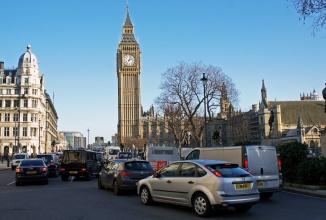 Britanicii petrec în medie 30 ore blocați în trafic pe parcursul unui an; iată cum stau la acest capitol și alte țări europene