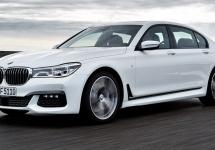 BMW ia în calcul dezvoltarea unui model M7, dar și a unui sedan luxos Seria 9