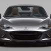 Imagini oficiale Mazda MX-5 RF