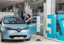 Vânzările de automobile electrice şi plugin din Europa sunt în scădere, conform datelor colectate de UE