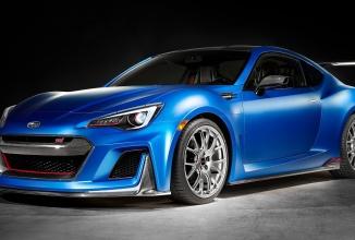 Subaru ar lucra în secret la un vehicul sportiv cu propulsie hibridă și tracțiune integrală