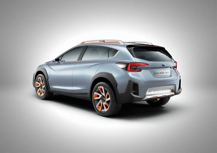 Subaru XV Concept (2)