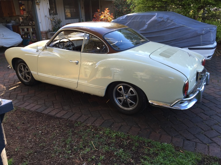 VW Karmann Ghia (3)